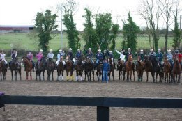 Sunday Games Limerick Polocrosse Members