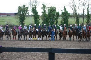 Sunday Games Limerick Polocrosse Members