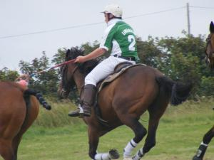 Limerick Polocrosse Club